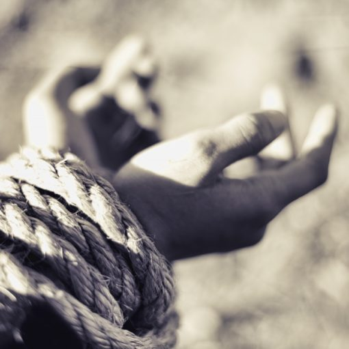 SageTalk Episode 5: Praying for the Persecuted Church