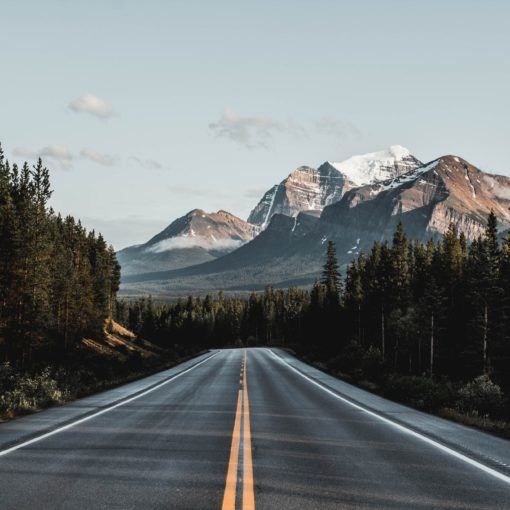 SageTalk Episode 11: Knowing God Part Two: Growing Down the Highway