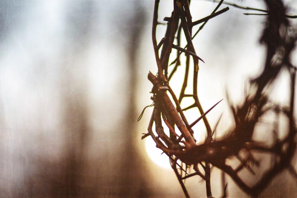 SageTalk Episode 20: Suffering: Redemption Through Pain